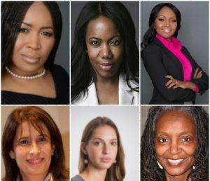 The Women's Global Leadership Initiative's Global Advisory Board Talks Leadership and Empowering Women