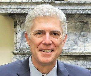 NUL Pres. Marc Morial Says Neil Gorsuch Does Not Deserve to Serve on SCOTUS