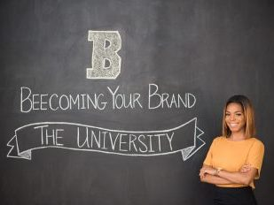 """Bee-Coming Your Brand University"" is Educating Young Professionals and Entrepreneurs"