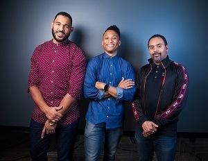 Angel Investor Rodney Sampson and NFL Player Derrick Morgan Team Up to Help Minority Startups