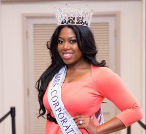 Florida's Lulu Orange Tyson Captures the Mrs. Corporate America Crown