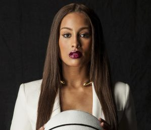 'Little Ballers Indiana' Docuseries From WNBA Star Skylar Diggins to Premiere on Nickelodeon's Nicktoons Channel