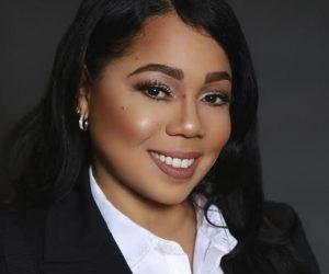 Beauty Expert Courtney Rashon on the Business of Beauty