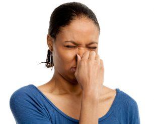 body odors