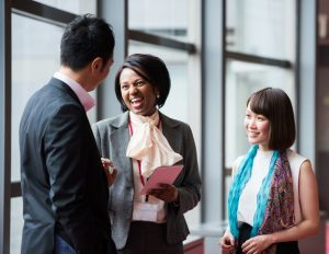 10 Ways to Tell Whether a Networking Event Will Be Worth Your Time Before You Go