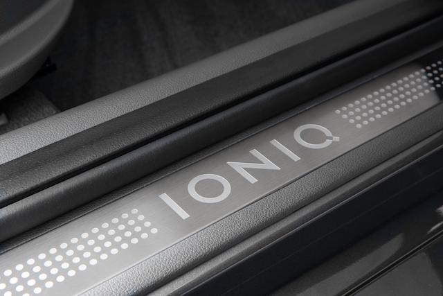 BE Test Drive: Can the 2017 Hyundai Ioniq Reach Iconic Status?