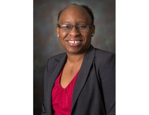 This Black Female Northrop Grumman Engineer Recognized as 'Outstanding'