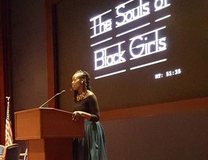 Award-Winning Filmmaker Daphne Valerius Digs Deep Into Culture, Beauty, and Identity in 'The Souls of Black Girls'