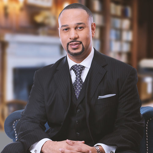 [Passion to Purpose]: Attorney Carlos E. Moore Talks Civil Rights and Removing the Ole Mississippi Confederate Flag