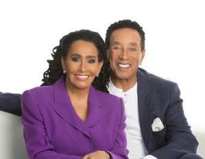 Smokey Robinson Discusses His New Skin Care Line for People of Color