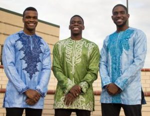 These Three 20-Somethings Are Rethinking How We Help The Developing World