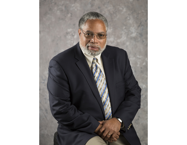 Lonnie Bunch, National Museum of African American History and Culture, Smithsonian Institution