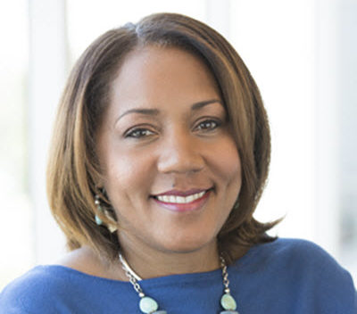 Meet Intel's Newest Executive, Barbara Whye