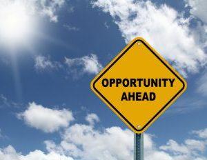 #MillionaireMovesMonday: Seize Opportunity