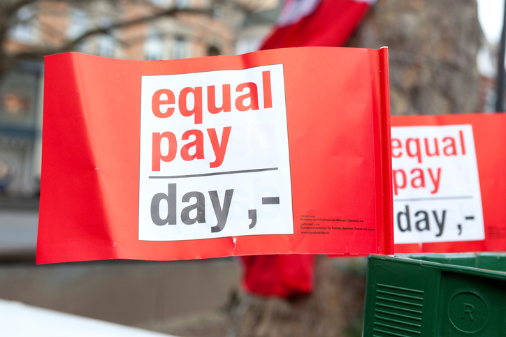5 Things You Need to Know About Equal Pay Day
