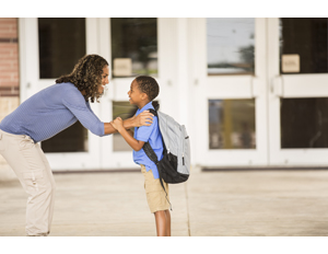 Why Parental Social Networking Matters at Your Child's School