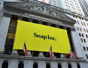 Huh? Snap Founder Says Snapchat Is Not for the Poor