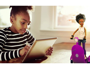 BlackGirlsCode's New Tools Are Kids' Robots