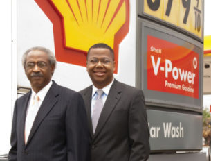 How Sherman Lewis III Became the Largest Black-Owned Employer in Houston