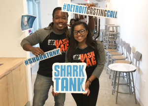 On the Road With Shark Tank 2017: Meet the Founder and