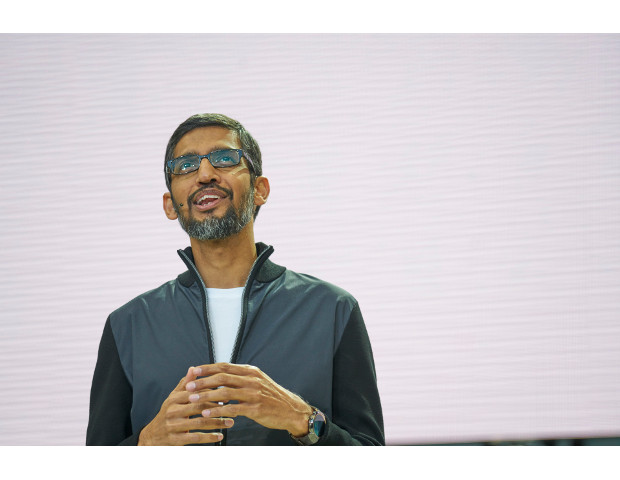 Google Ushers in Era of the Super Smart Machine at Google I/O