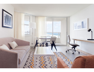 5 Reasons to Stay at Miami Beach's New Stanton Hotel