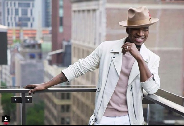 Ne-Yo Invests in Coding School to Help Diversify Tech