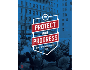 The National Urban League Releases Its State of Black America Report