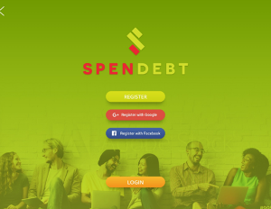 On the Road With 'Shark Tank' 2017: Meet the CEO of SpenDebt