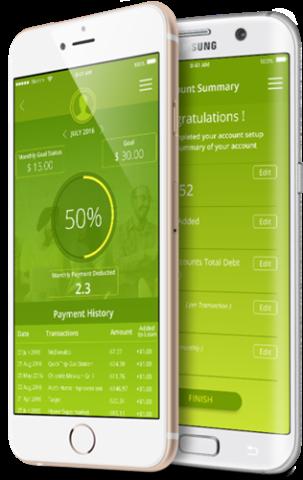 SpenDebt App