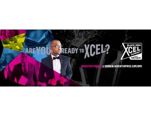 Join Black Enterprise at Black Men XCEL!