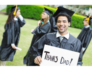 3 Tips for Parents of Graduating Seniors