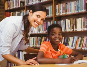 Silicon Valley Nonprofit Founder Tells How Tutoring Is the Path to Opportunity
