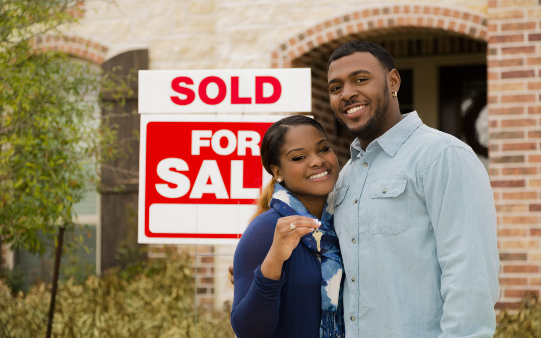 Overall US Homeownership Rises, But Not For African Americans: Report