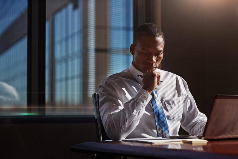 black asset management firms