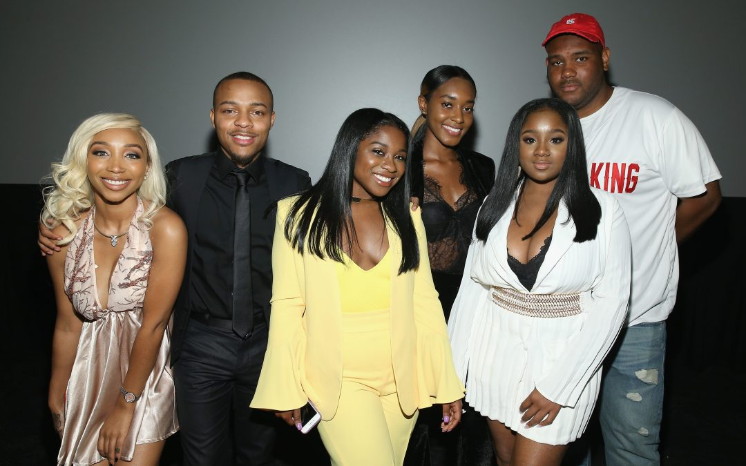 Bow Wow and Crew Make Their Broadcast Debut on WE tv's 'Growing Up Hip Hop Atlanta'