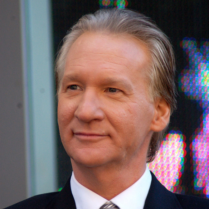 Dear Black People: Stop Defending Bill Maher [OPINION]