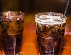 Rethink That Daily Soda