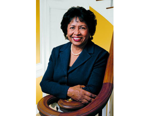 Ruth Simmons Named Interim President of Prairie View A&M University