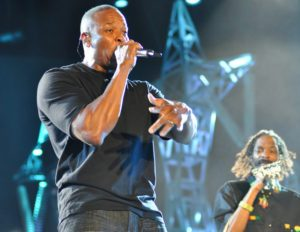 Dr. Dre Invests $10 Million in Compton Students' Future