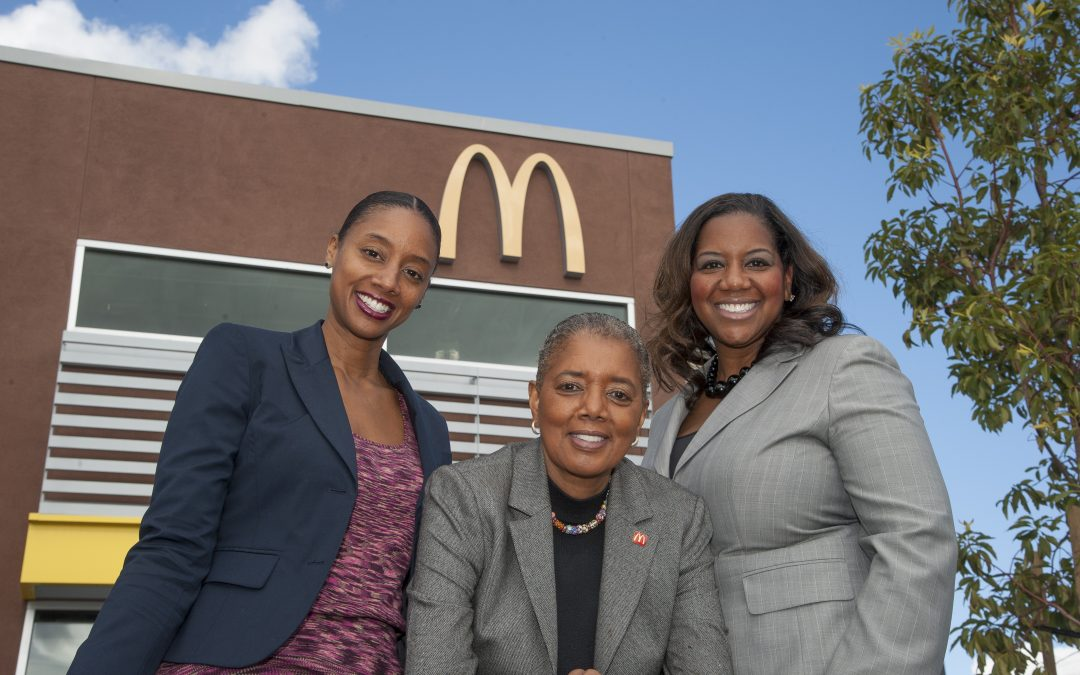 Meet the Women With 13 McDonald's Franchises…and Counting