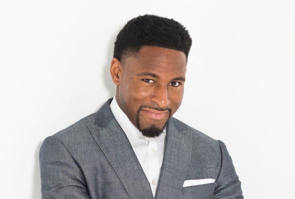 BE Modern Man: Meet 'The Solutions Provider' Brandon Andrews