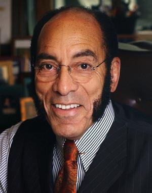 Earl G. Graves Sr.