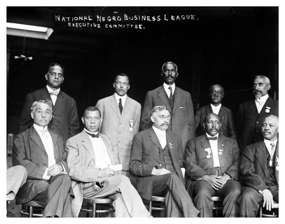 Beefed-Up National Business League Aims to Empower Black Entrepreneurs