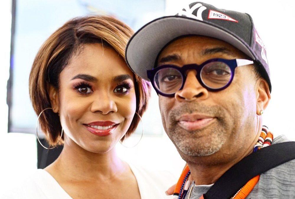 Spike Lee, Regina Hall, and Other Black Stars Kick Off the 2017 American Black Film Festival (ABFF)