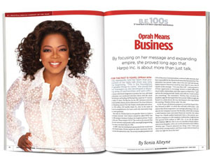 The 45 Greatest Moments in Black Business Series Continues