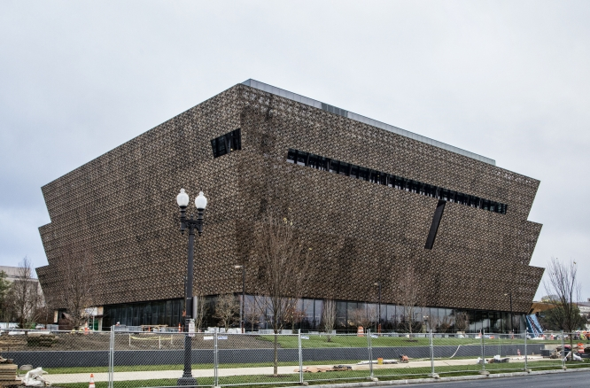Walmart Gives Another $5 Million to the Smithsonian National Museum of African American History and Culture