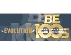 nation's largest black businesses