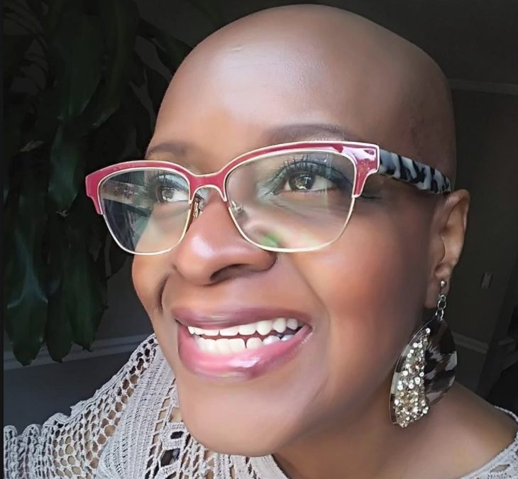 How Becoming a Beautiful, Bald Bella Gave Life to a New Business