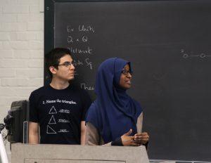 National Science Foundation's REU Program Seeks Diverse Candidates